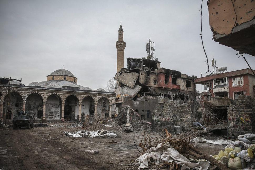 foto: Anadolu Agency/Getty Images