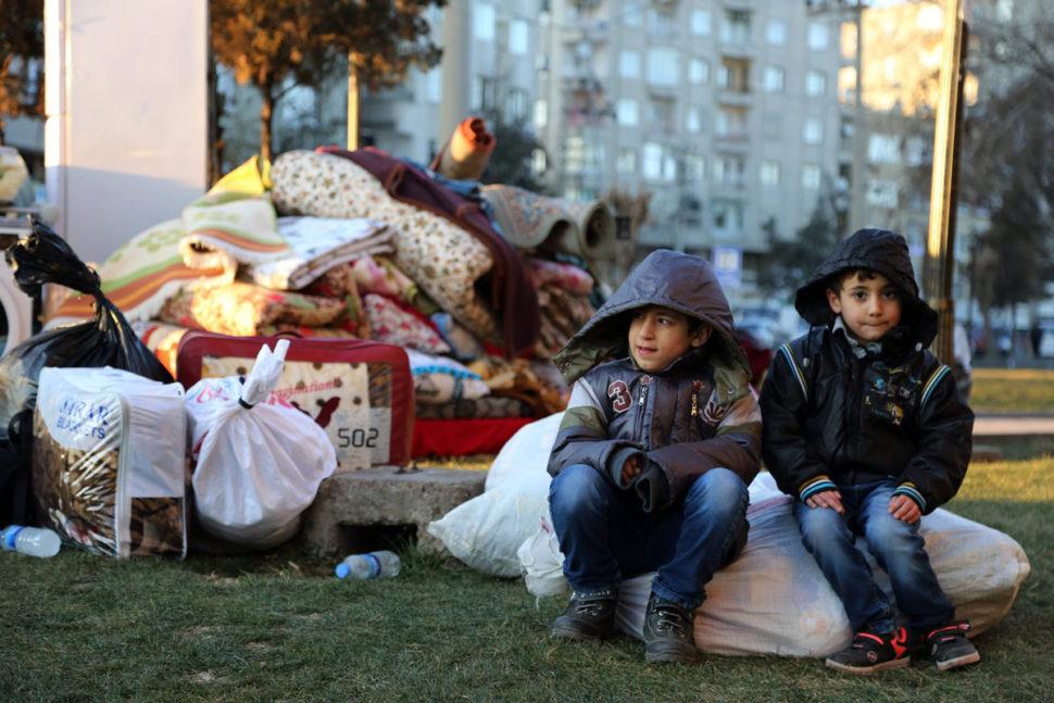 foto: Murat Bay/AP